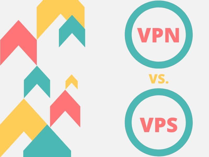 VPN vs. VPS